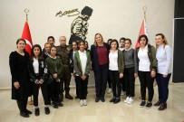 POLİS ÖZEL HAREKAT - Vali Toprak'ın Eşi, Öğrencilerin Hayalini Gerçekleştirdi
