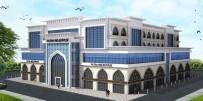 HÜSEYIN ANLAYAN - Yeni Belediye Binasındaki Ofisler İhaleye Çıkıyor