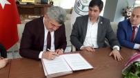 MEMUR - Yığılca Belediyesi'nde Sosyal Denge Sözleşmesi İmzalandı