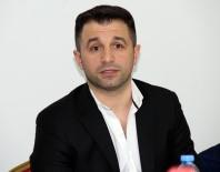 YOZGAT - Yılmaz, 'Yozgat TSO'yu Çalışır Hale Getireceğiz'