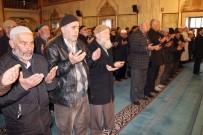 Yozgat'ta Sağlık Çalışanları Şehitler İçin Mevlit Okuttu