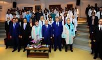 PEYAMİ BATTAL - YYÜ'de 14 Mart Tıp Bayramı Kutlandı