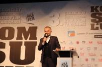 CEMAL HÜSNÜ KANSIZ - 3. Uluslararası Kısa Film Yarışması Başlıyor