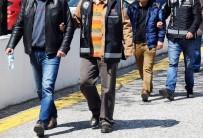 SUİKAST GİRİŞİMİ - 35 muvazzaf asker hakkında gözaltı kararı
