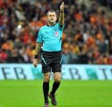 KEMAL YıLMAZ - 5. Fenerbahçe-Galatasaray Derbisi