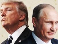 SİBER SALDIRI - ABD'den Rusya'ya yeni yaptırım kararı
