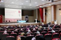 MÜFTÜ YARDIMCISI - 'Adalet Ve Hakkaniyet Bağlamında Kadın' Konulu Konferans