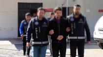 İNCIRLIK - Adana Merkezli 6 İldeki FETÖ/PDY Operasyonu