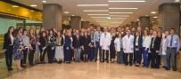 RÖNESANS - Adana Şehir Hastanesi'nde 14 Mart Tıp Bayramı Kutlandı