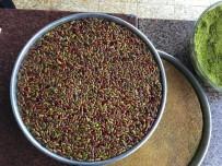 KADAYıF - Afrin'deki Mehmetçik Baklava Ve Kadayıf Dopingi