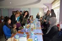 Afrin Kahramanlarının Aileleri Kızıltepe'de Bir Araya Geldi