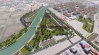 NİKAH SALONU - Ağrı'nın Çehresini Değiştirecek 110 Dönümlük Park Yapılacak