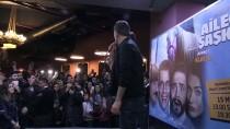 AHMET KURAL - 'Ailecek Şaşkınız' Filminin Gaziantep Galası Yapıldı