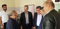 MEHMET ERDOĞAN - AK Parti'den Doktorlara Ziyaret