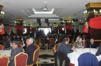 İKTIDAR - AK Parti İl Başkanlığından Vefa Yemeği