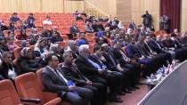 Aksaray'da Uyuşturucu İle Mücadele Konferansı
