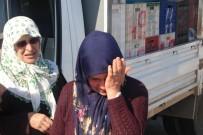 PAZARCI - Aksu'da Pazarcıların Yer Problemi