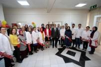 MEHMET FATIH ÇIÇEKLI - Akyazı'da Tıp Bayramı Kutlandı
