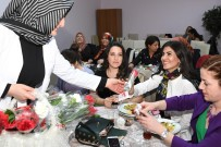 ŞİDDET MAĞDURU KADINLAR - Ankara Büyükşehir'den Sığınma Evlerinde Kalan Kadınlara Moral