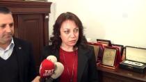 YEREL YÖNETİM - Annesinin 'Kızım Hasta Ölüyor, Devlet Yardım Etmiyor' İddialarını Yalanladı