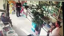 HASAN YILMAZ - Antalya'daki Cinayet Güvenlik Kamerasında