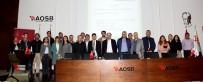 ADLİYE BİNASI - AOSB Akademi'de 'Zorunlu Arabulucuk' Eğitimi