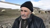 ÖMER BİLGİN - Ardahan'da İki Mevsim Bir Arada