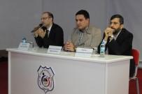 ASıMıN NESLI - Asımın Nesli Hareketinden 'Diriliş Silsilesi' Konferansı