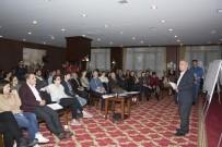 PSİKOLOJİK DESTEK - Atatürk Üniversitesi Öğrencilerinden Dönüşüm Manifestosu