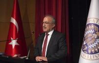 ATATÜRK ÜNIVERSITESI - Atatürk Üniversitesinde 14 Mart Tıp Bayramı Kutlandı