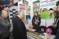 ATATÜRK ÜNIVERSITESI - Atatürk Üniversitesinde Proje Heyecanı Başladı