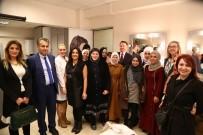 İSTANBUL AYDIN ÜNİVERSİTESİ - Avustralya'nın Türkiye Büyükelçisi Brown Açıklaması 'Türkiye Göçmenler Konusunda Eli Açık Davrandı'