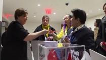 İNTİZAR - Bakan Kaya, Suriyeli Mülteci Çocuğun Mektubuna BM'den Cevap Gönderdi