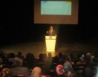 ÇEVRE VE ŞEHİRCİLİK BAKANI - Bakan Özhaseki,  Üsküdar Belediyesi Yazarlık Okulunu Tamamlayan Öğrencilere Sertifikalarını Verdi