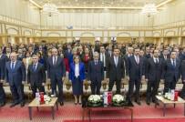 TİCARET BAKANLIĞI - Bakan Tüfenkci Açıklaması 'Ticarette Rekabeti, Girişimciliği Ve Ekonomik Büyümeyi Teşvik Ediyoruz'