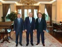 KÜLTÜR BAŞKENTİ - Başbakan Yıldırım, Kastamonu'ya Gelecek