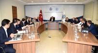 ORTAK AKIL - Başkan Altay Açıklaması 'Başarımızda İstişarenin Bereketini Görüyoruz'