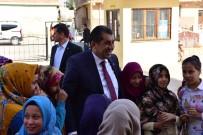 İMAM HATİP - Başkan Atilla Açıklaması 15 Temmuz Şehidimiz Ümit Yolcu'yu Unutmayacağız