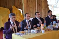 SOĞUKPıNAR - Başkan Bakıcı Din Görevlileri İle Bir Araya Geldi