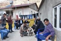 AHMET AYDIN - Başkan Erdoğan Devam Eden Çalışmaları İnceledi