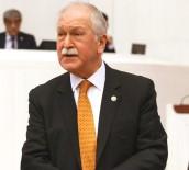 RADYOAKTİF - Bektaşoğlu'ndan 'Kanser Araştırma Komisyonu' Önerisi