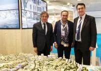 AHMET MISBAH DEMIRCAN - Beyoğlu 25 Proje İle Yatırımcıların Gözdesi Oldu
