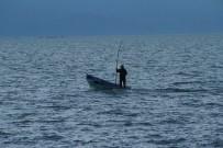 YUSUF ÖZDEMIR - Beyşehir Gölü'nde Su Ürünleri Avlanma Yasağı Başladı