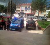 KOBRA YILANI - Bilecik'te Kobra Yılanı Zehri Satmaya Çalışan 3 Kişi Tutuklandı