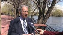 BEĞENDIK - 'Binlerce Mehmetçik Şiirinden Benimkinin Seçilmesi Gurur Vesilesi'