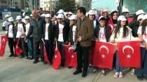 NACI KALKANCı - 'Biz Anadolu'yuz' Projesi