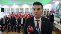 ARIF NIHAT ASYA - Bosna Hersek'te Yeni Türkçe Sınıfı Açıldı