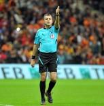 SARı KART - Bülent Yıldırım'ın 5. Fenerbahçe-Galatasaray derbisi