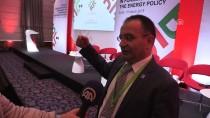 HAZAR DENIZI - Bulgaristan'da Enerji Konferansı