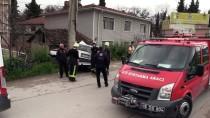 OVAAKÇA - Bursa'da Trafik Kazası Açıklaması 1 Ölü